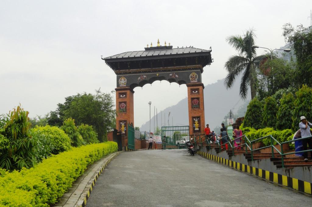 Manakamana-Gorkha