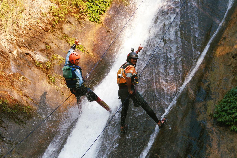 canyoning-nepal16