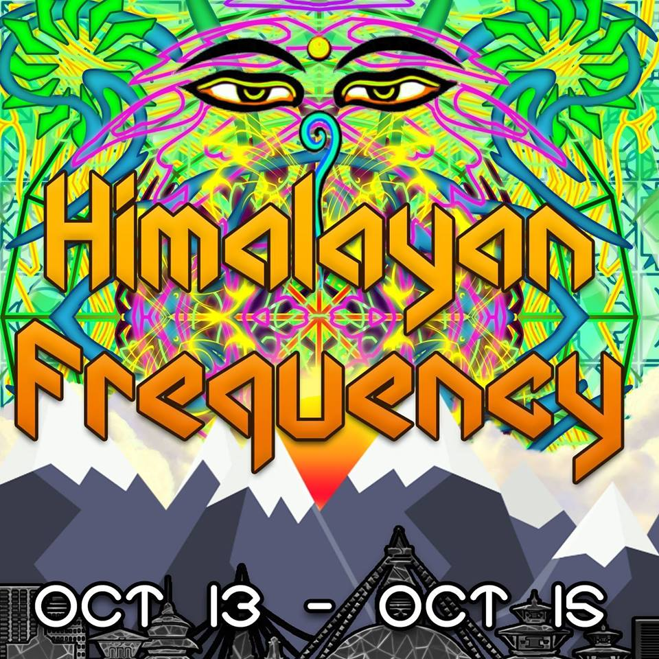 Himalayan Frequency